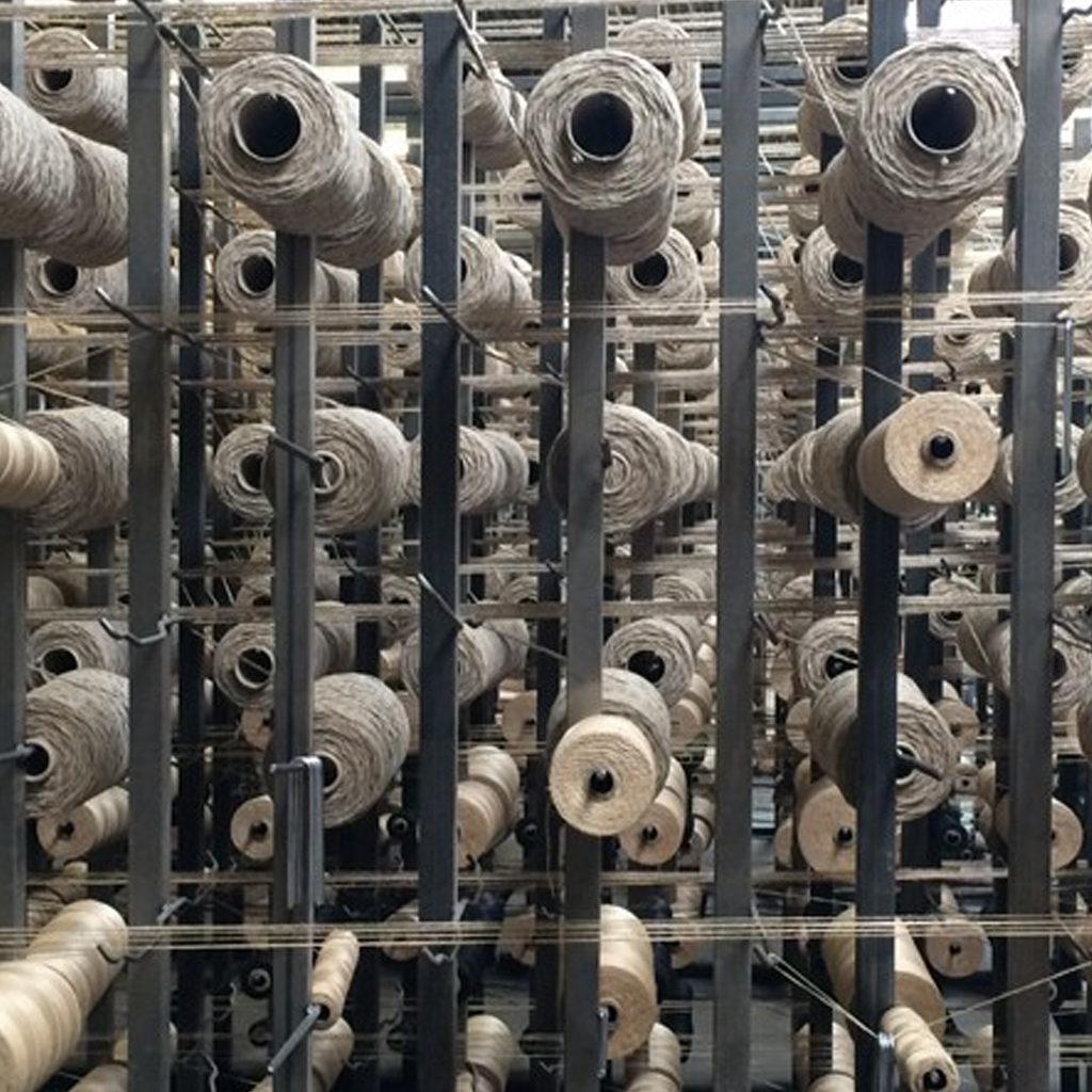 As far as you can see: Yarn, yarn and yarn
